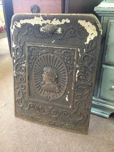 75 Best Images About Cast Iron Fireplace Back Plates On Pinterest Antiques