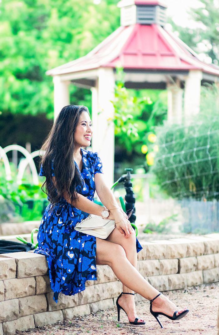 2f9188b2837 ▷ 1001 + idées pour choisir la plus belle robe légère été 2018 ...