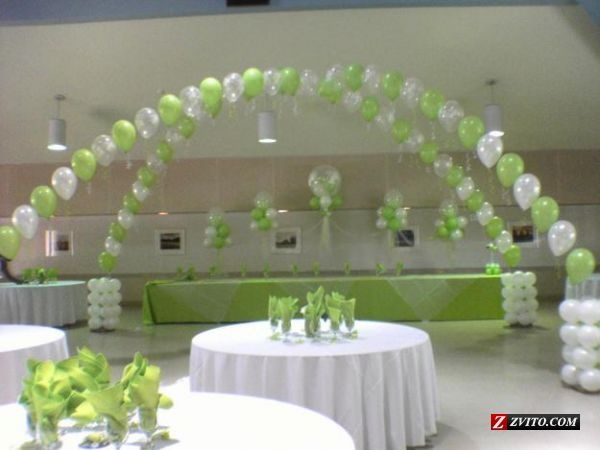 Bautizo Decoracion Moderno ~ 1000+ images about decoracion de globos on Pinterest  Google, Flower