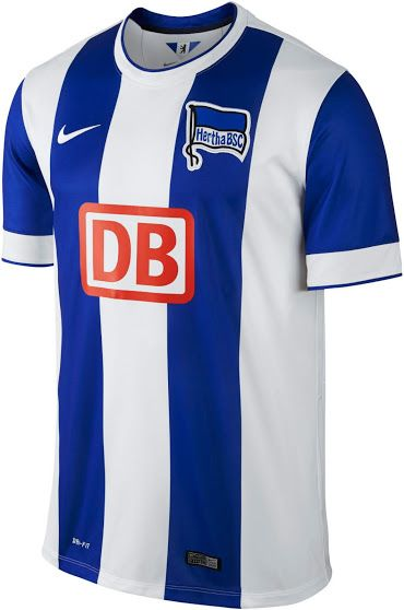 Hertha BSC 14-15 Home