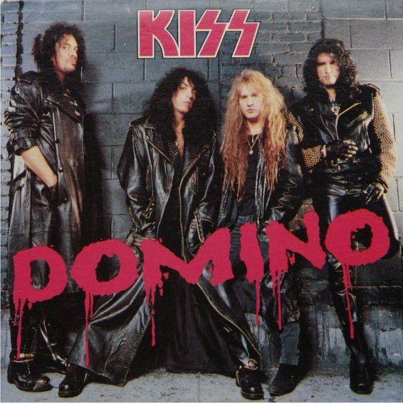 Kiss - Domino at Discogs