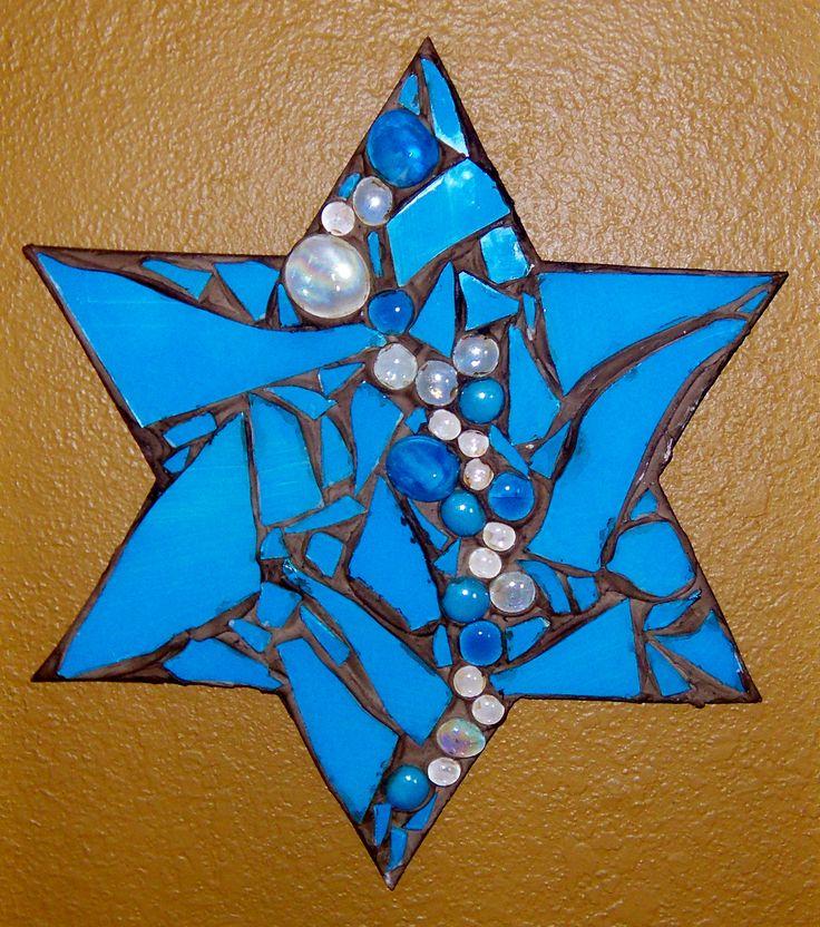 Star of David~