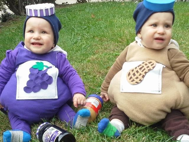 54b45f6452afd Baby Twin Costumes & Via Costume-works.com Sc 1 St Just Something ...