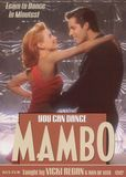 You Can Dance: Mambo [DVD]