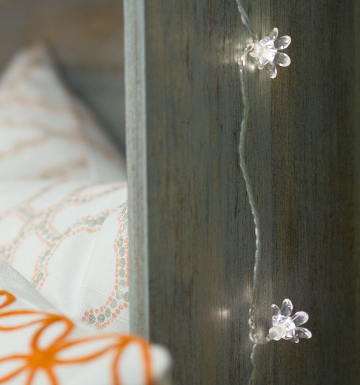 Best String Lights For Dorm Rooms : Flower String Lights String lights, Products and Dorm
