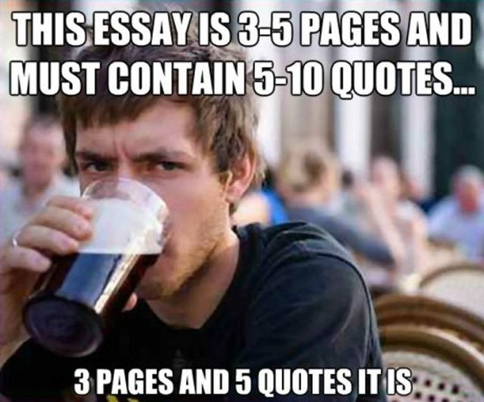 story of college