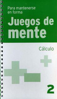 Juegos de cálculo matemático. Colección de libros Juegos de mente, libros de Agilidad mental. En pdf, para descargar