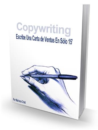 CopyWriting - Como Escribir Una Carta de Ventas Persuasiva
