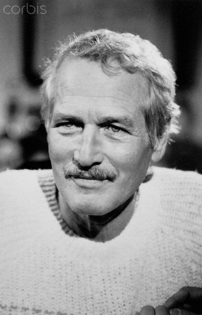 Paul Newman, 1984