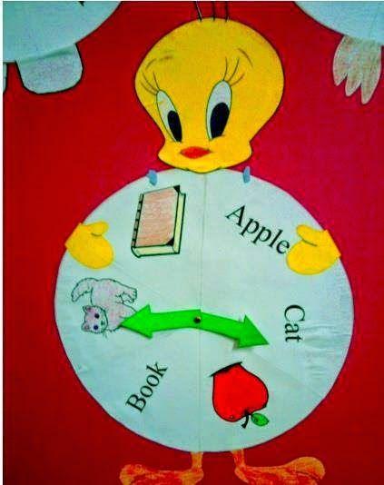 معلقات وأفكار لتزيين الأقسام لكل المستويات - فضاء المعلمات و المعلمين