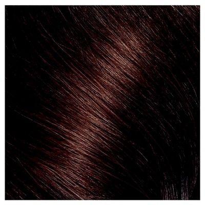 Clairol Natural Instincts Non-Permanent Hair Color - 2RV/38 Blackberry Burgundy Black - 1 Kit, 38 Burgundy Black
