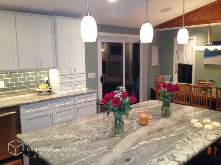 Modern Kitchen Cabinet Door Styles 358 best cliqstudios customer kitchens images on pinterest