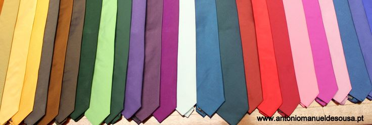 Ties assorted