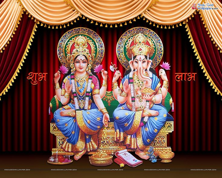 360 Best Ganesha Images On Pinterest: 43 Best Laxmi Ganesh Wallpapers Images On Pinterest