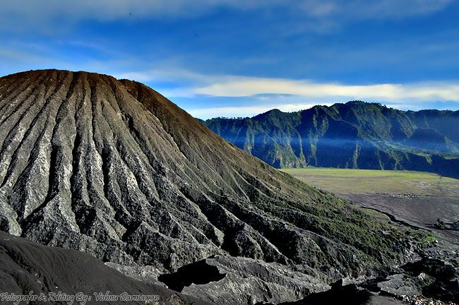 Vishnu Photographer: The Mountains Of Bromo || Fotografer & Editing By ...