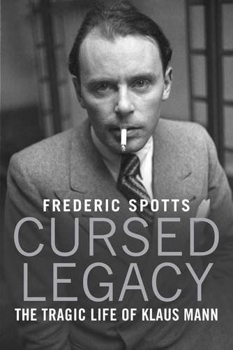 Cursed Legacy: The Tragic Life of Klaus Mann - Son of the famous Thomas Mann, homosexual, drug-addicted, and forced to flee from his fatherland, the gifted writer Klaus Mann's comparatively short life was as artistically productive as it was devastatingly dislocated. Best-known today as the author of Mephisto, the literary enfant terrible of the Weimar era produced seven novels, a dozen plays, four biographies, and three autobiographies-among them the first works in Germany to tackle gay…