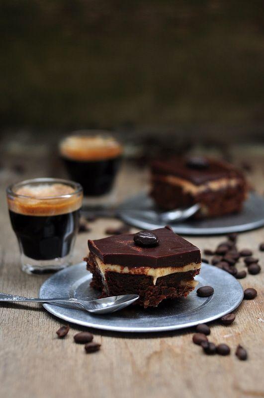 Я неисправимый шокоголик! Из всех десертов и выпечки я выберу что-то шоколадное, а еще лучше - шоколадно-кофейное, на втором месте у меня банановая выпечка, на…
