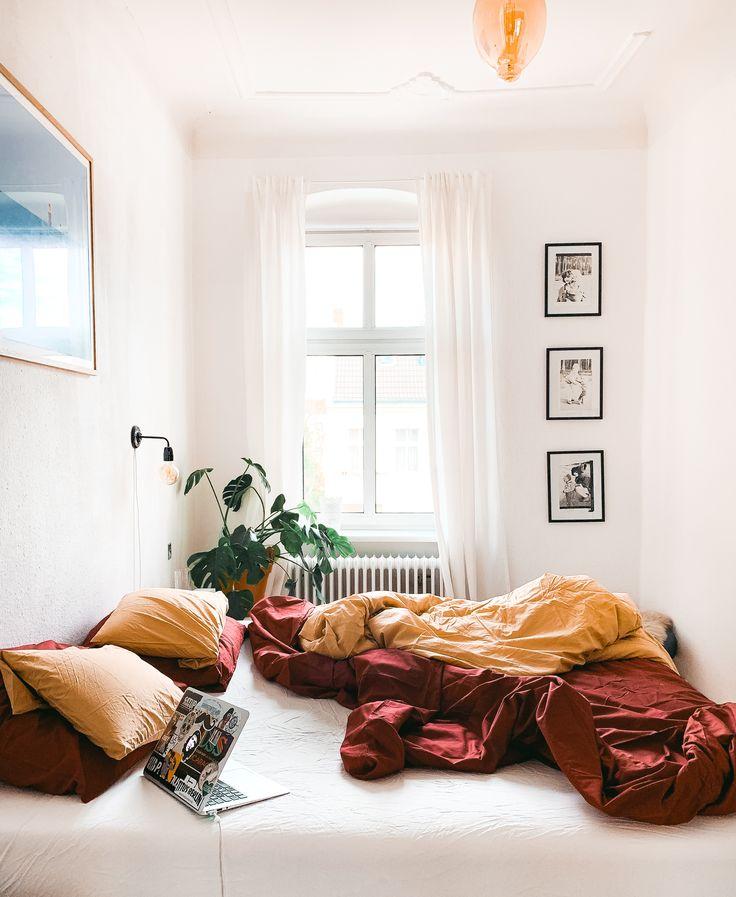 vorher nachher das gro e umstyling fridlaa pinmodealle. Black Bedroom Furniture Sets. Home Design Ideas