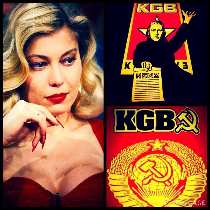 Moana Pozzi - KGB