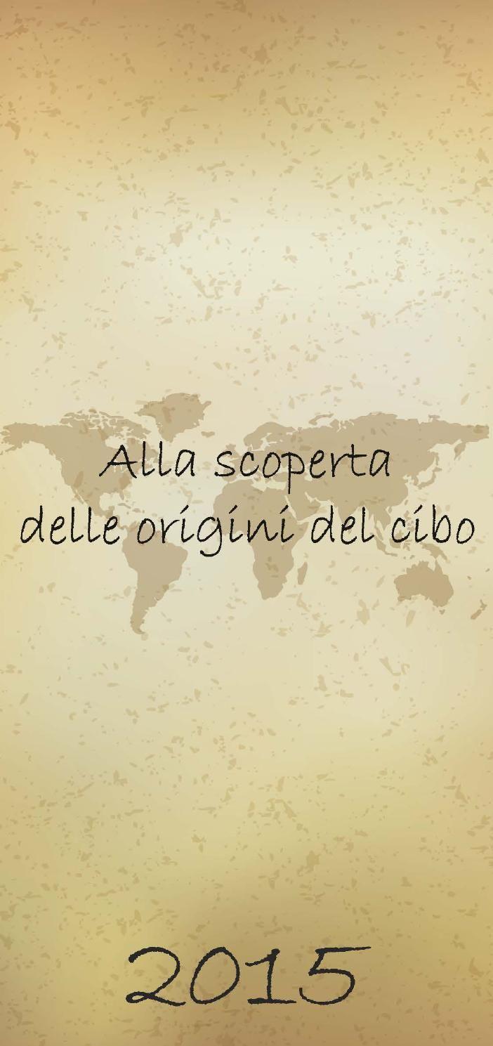N 35 Premio Giuseppe Musmeci - Calendario 2015 - Expo 2015 - Lavoro selezionato dalla Giuria - ACSG - acsg.it
