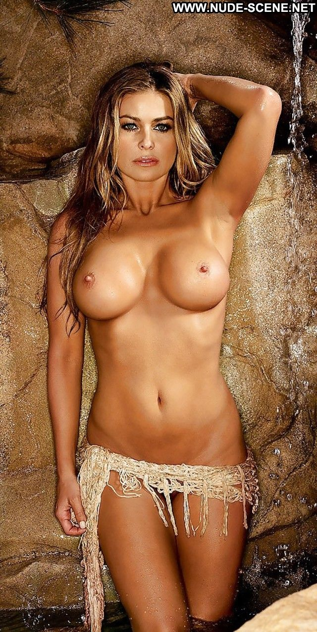 hottest female celebrities nude