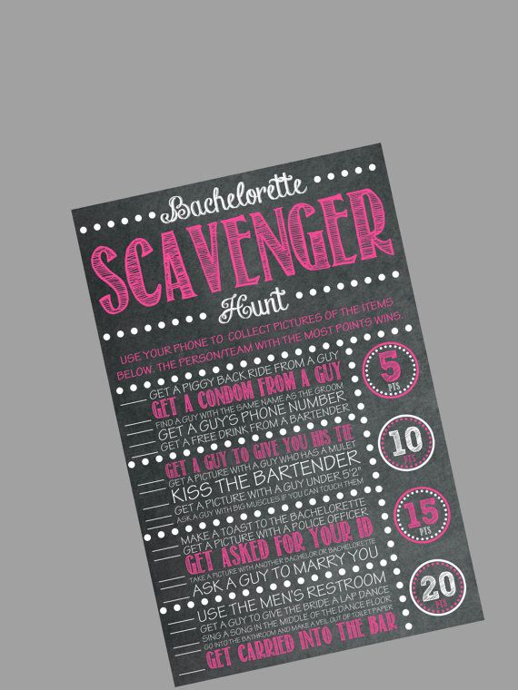 Hey, I found this really awesome Etsy listing at https://www.etsy.com/listing/178068016/bachelorette-party-game-instant-download