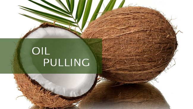 Originating as an Ayurvedic ritual dating back 3 000 plus years, oil pulling involves swishing a tablespoon of organic coconut oil, extra virgin olive oil or sesame oil around your mouth for between 5-20 minutes, pulling the oil between your teeth and then spitting it out. One should never swallow this as you are trying…