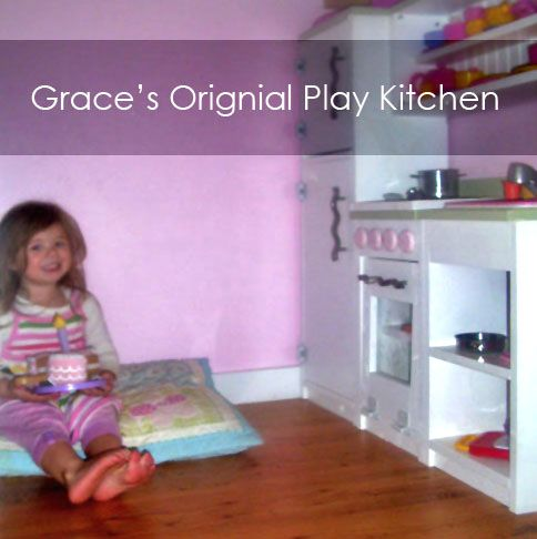 85 Best Images About DIY Play Kitchens On Pinterest Play Sets Ana White An