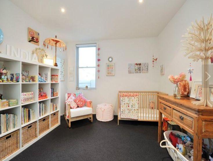 Lovely I Consigli Per Arredare E Organizzare La Cameretta Dei Bambini In Modo  Perfetto Sia Per Lo