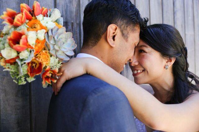 Wedding pic no. 1