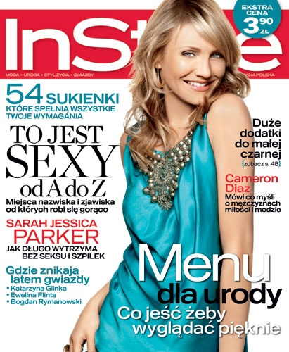 InStyle 07/2008