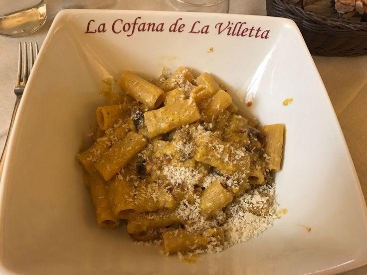 La Villetta dal 1940 cucina romana