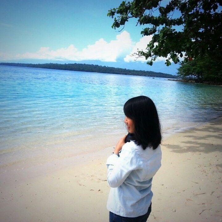 beautiful papua