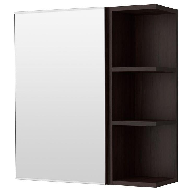Více než 25 nejlepších nápadů na Pinterestu na téma Ikea bad - badezimmer spiegelschrank ikea