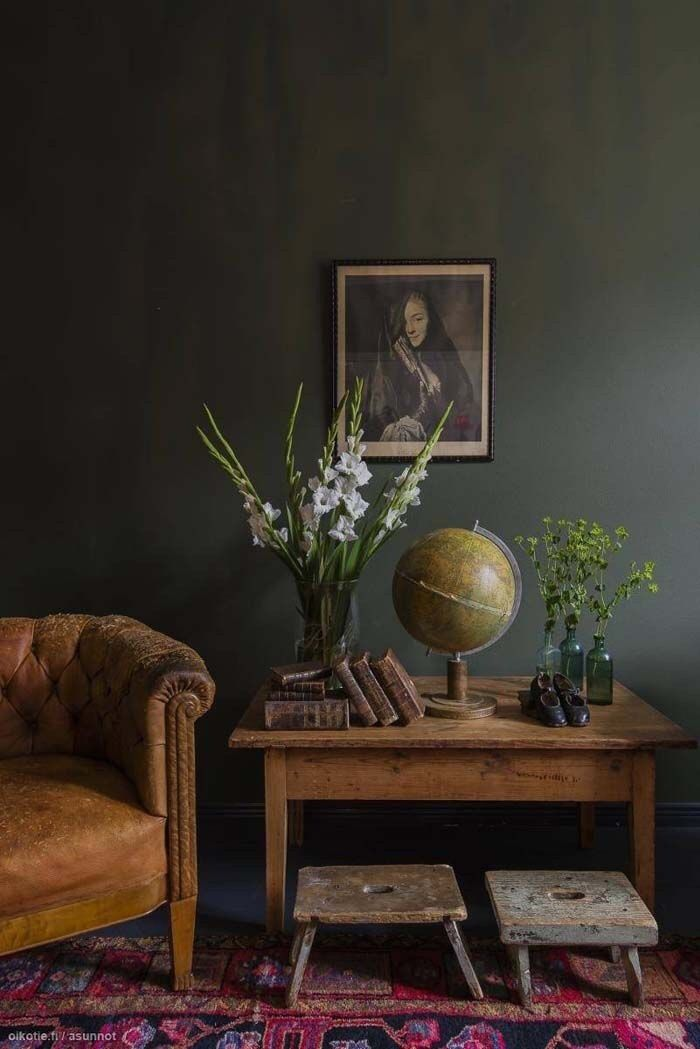 A Collection Of Beautiful Spaces That Awaken Our True Selves As