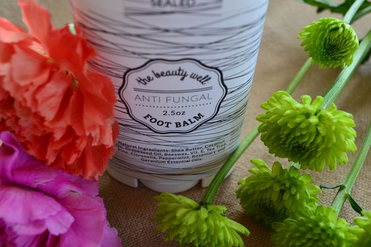 the beauty well~ Anti Fungal Foot Balm. Essential oil blend. Tracy Todd Owner/Wholesaler https://www.facebook.com/thebeautywellTracyTodd/