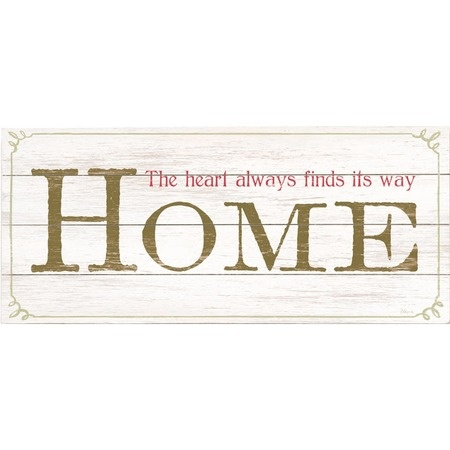 I pinned this home wall sign from the rustic refined event at joss and main