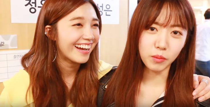A Pink's Eunji shares bts clip of her solo album 'Dream' | Koogle TV