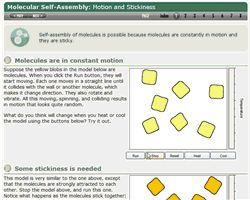 Molecular Workbench - Free tool for interactive science and engineering simulations
