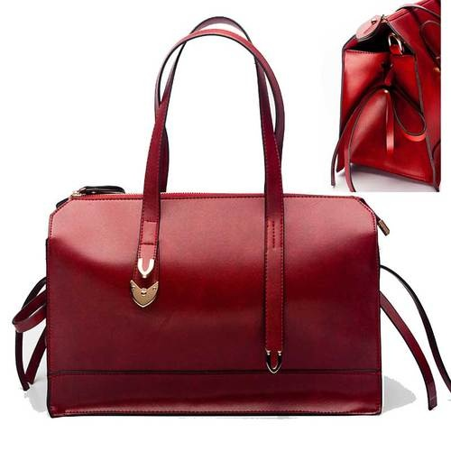 Love this Red Bag