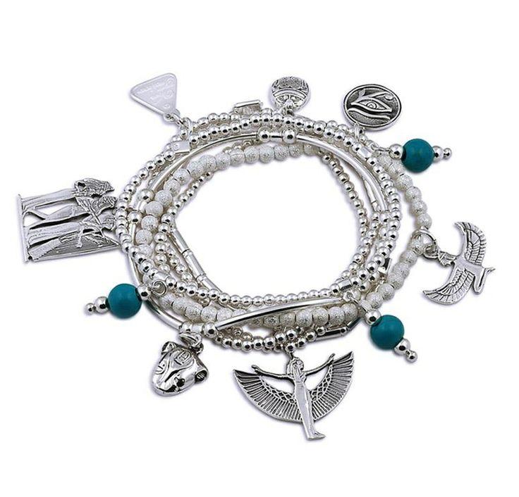 Von Treskow bracelet multi