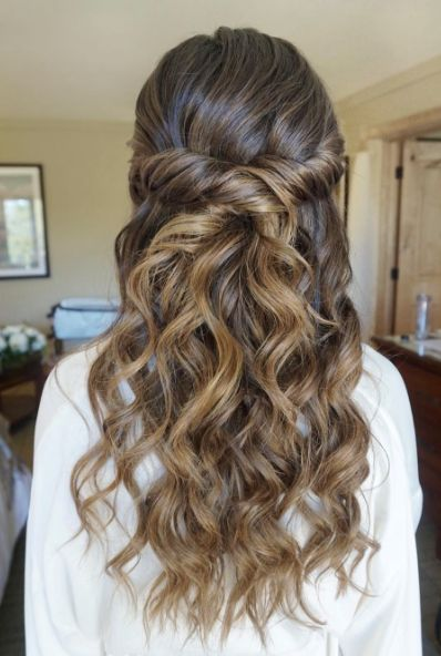 Fantastic 1000 Ideas About Wedding Hairstyles On Pinterest Wedding Short Hairstyles For Black Women Fulllsitofus