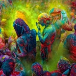 Top 10 Festivals For Your World Travel Bucket List … Someday before I'm to… 1c0f31bc42afecb76d97966effa08b03  holi festival the festival