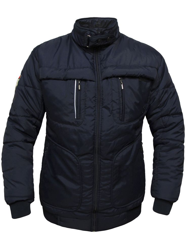 REF: 5003 - Chaqueta Impermeable Ovejera #SidneyJeans #Hombre  #Chaqueta #Impermeable  #Moda #Winter