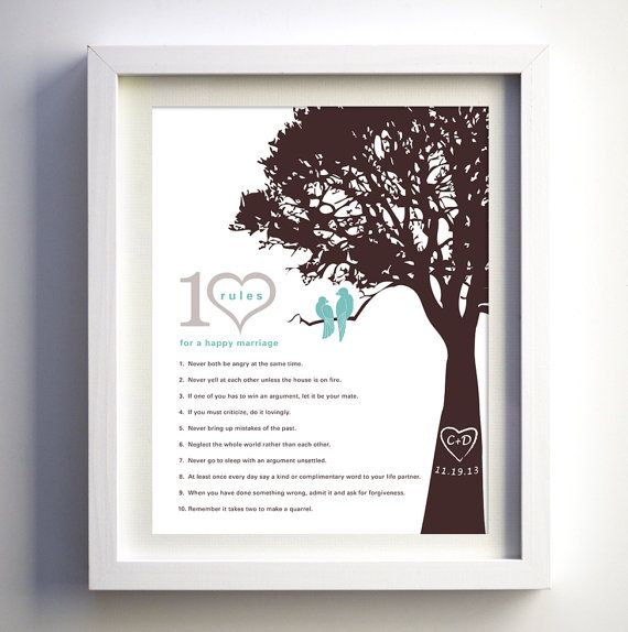 Wedding Gift Rules : ... wedding, Paper anniversary gift ideas and Wedding anniversary gifts