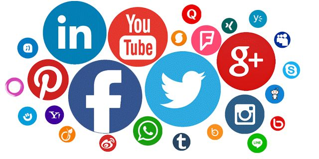MARKETING MEDICO: LAS REDES SOCIALES Y EL MEDICO 2.0