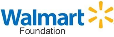 Walmart grants for education, environment, employment and health.