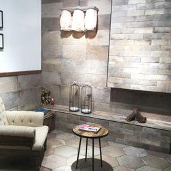 56 besten fliesen ideen bilder auf pinterest einzigartig innendesign und bodengestaltung. Black Bedroom Furniture Sets. Home Design Ideas