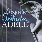 An Acoustic Tribute to Adele [CD], 16571716
