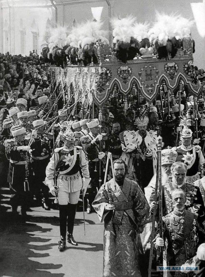 Редкие исторические фотографии ← Hodor